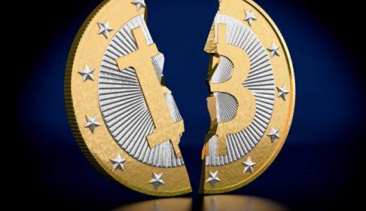 仮想通貨 BTC(ビットコイン)が一時30万円割れ!原因は!?