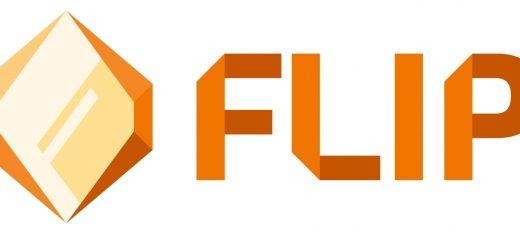 【ICO】GameFlipはユーザー間でゲームアイテムを交換できるプラットフォームのプロジェクト