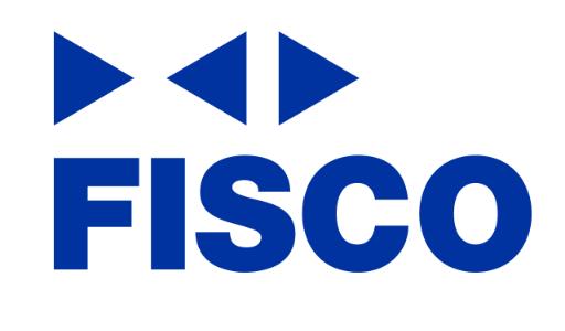 【ご報告】FISCO(フィスコ)様のソーシャルレポーターになりました。